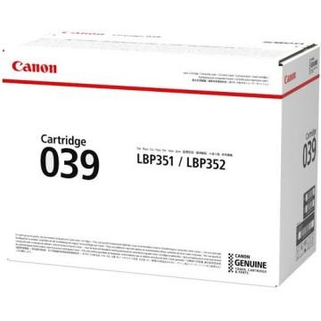 Тонер Картридж Canon 039BK...