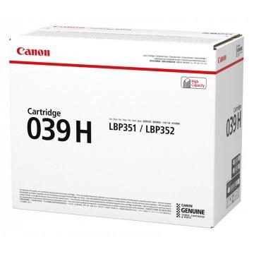 Тонер Картридж Canon 039HBK...